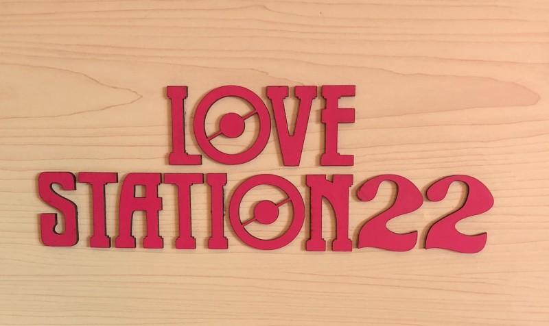 Love Station22